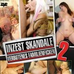 German Incest Scandal Movie Including Four Scenes: Grandpa-Granddaughter, Mother-Son, Brother-Sister And Two Father-Daughter Incest Scenes.