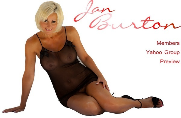 JanBurton.net - Step Mom Seduction - Claims To Be The True Original Hidden Camera Action Of Hot Stepmom Jan Seducing Her 20 Years Younger Stepson Tom.