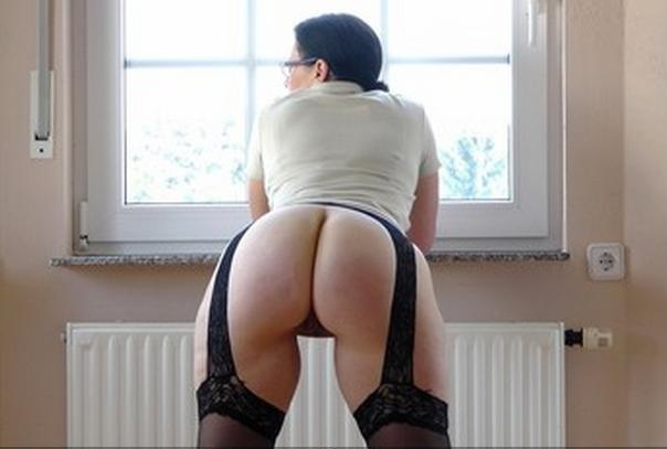 BigBooty-Wife (My Dirty Hobby) SiteRip - German Amateur Couple, Husband And Chubby, Big Butt Wife Producing Homemade Porn Videos.